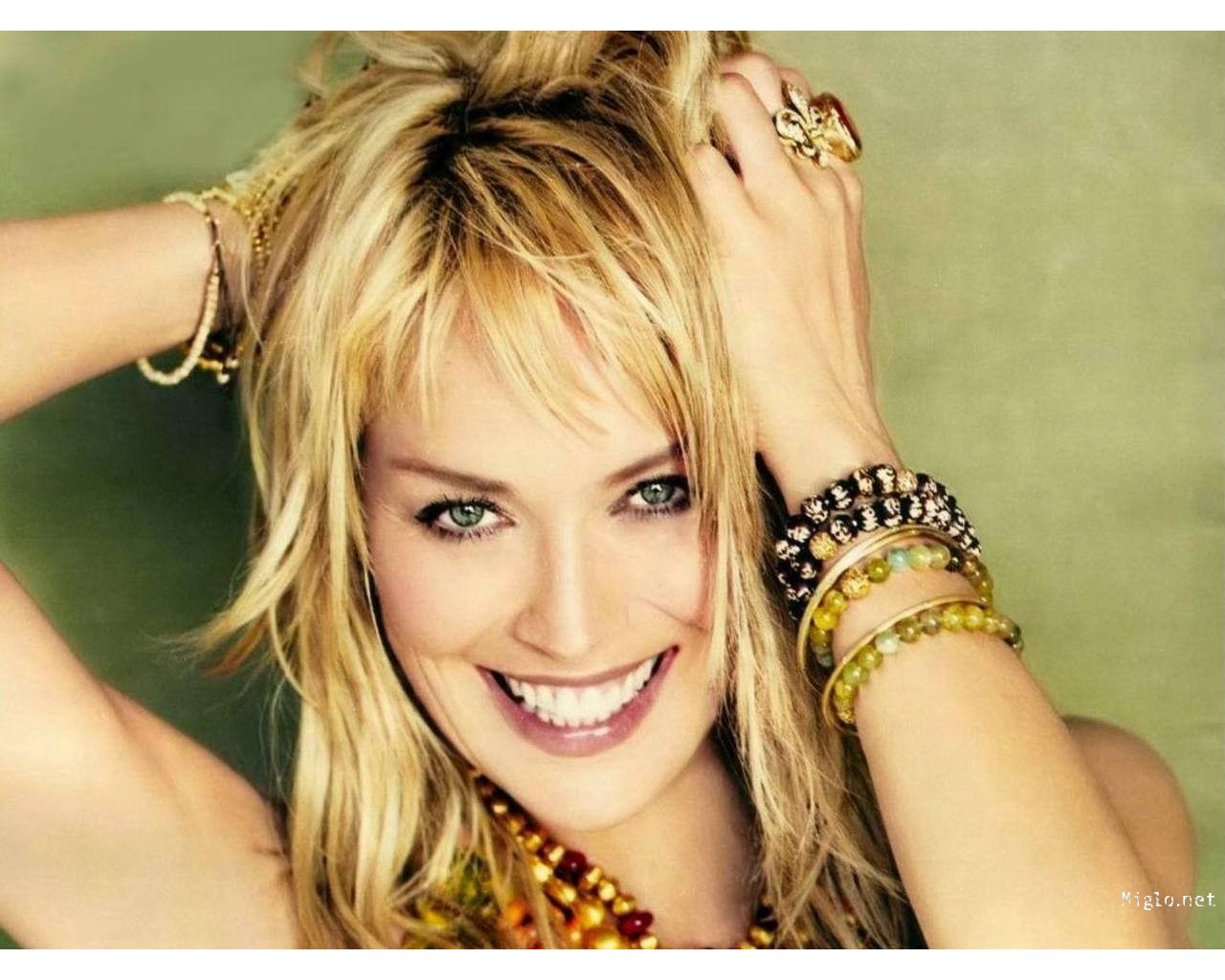 Coupe sharon stone ma boh me chic for Coupe de cheveux sharone stone